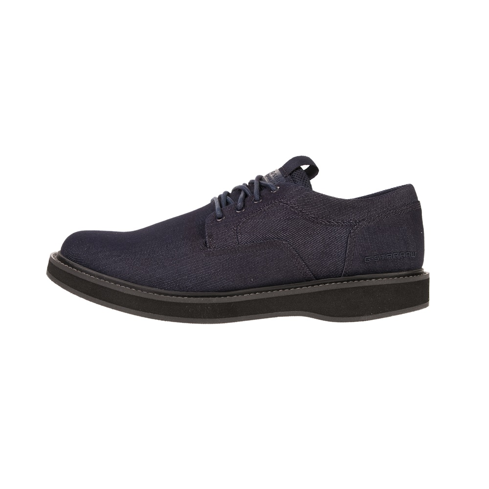 G-STAR RAW – Ανδρικά derbies G-STAR RAW Landoh Derby μπλε