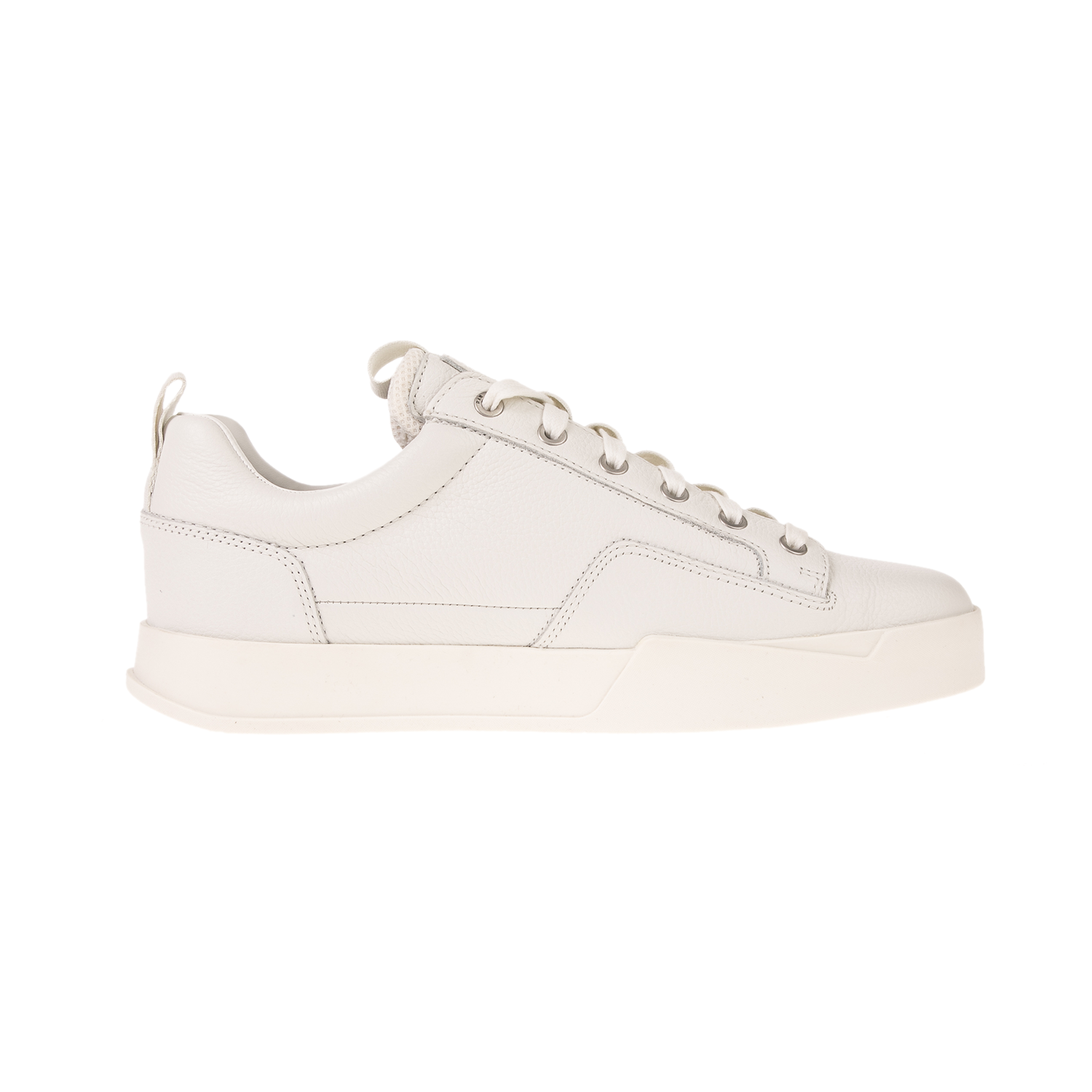 G-STAR RAW – Ανδρικά sneakers G-STAR RAW Rackam Core Low λευκά