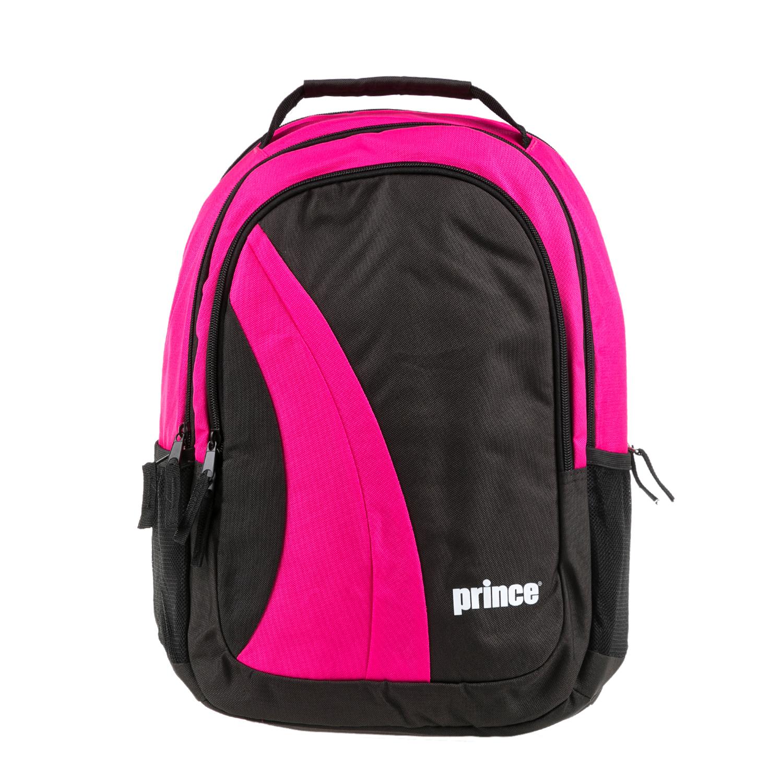 PRINCE - Unisex σακίδιο πλάτης για τένις CLUB PRINCE ροζ γυναικεία αξεσουάρ τσάντες σακίδια αθλητικές