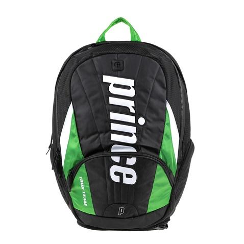 c3d174796e Unisex σακίδιο πλάτης για τένις TOUR TEAM PRINCE μαύρο-πράσινο  (1709040.0-0601)