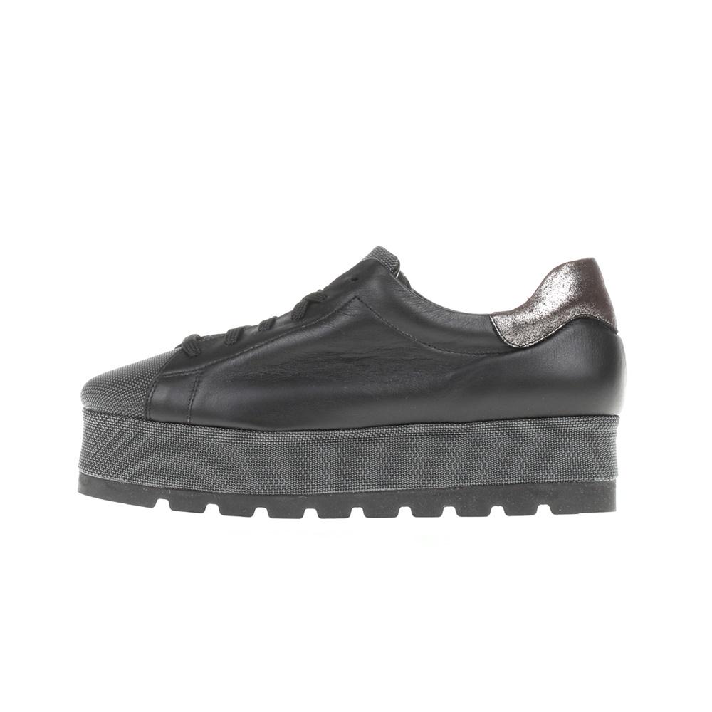 CHANIOTAKIS – Γυναικεία sneakers CHANIOTAKIS CORDURA μαύρα