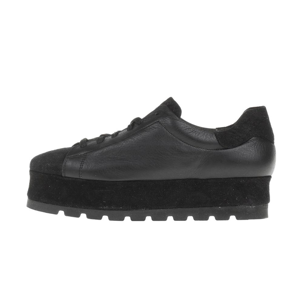 CHANIOTAKIS – Γυναικεία sneakers CHANIOTAKIS ADRIANO μαύρα