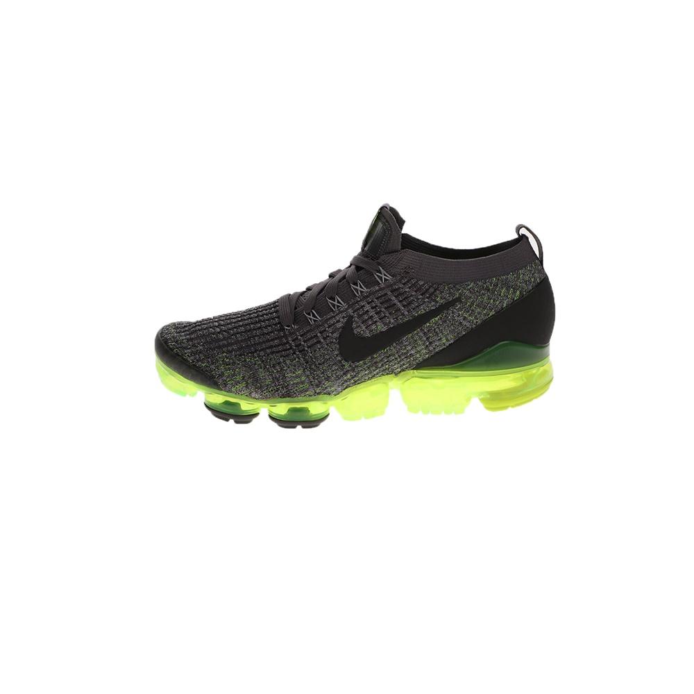 NIKE – Ανδρικά παπούτσια running NIKE AIR VAPORMAX FLYKNIT 3 γκρι