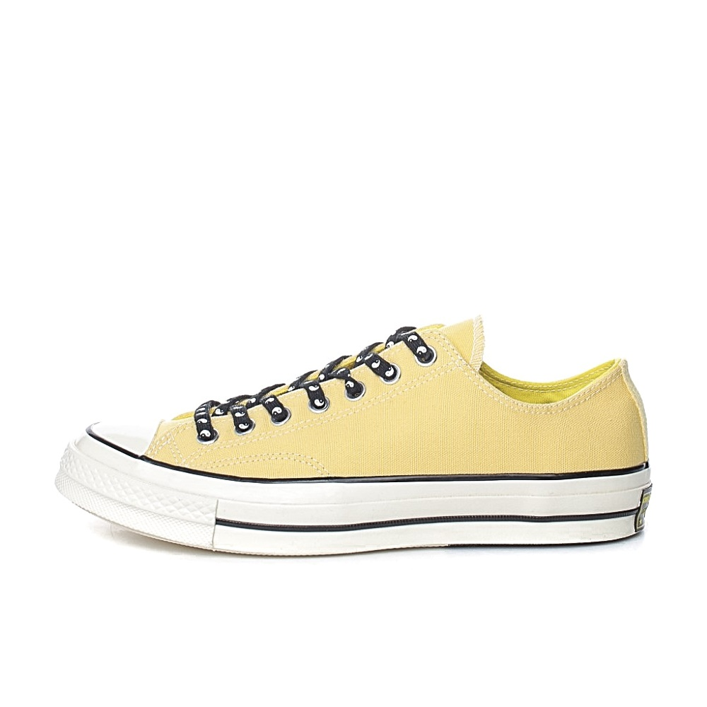 CONVERSE – Unisex sneakers CONVERSE Chuck 70 κίτρινο