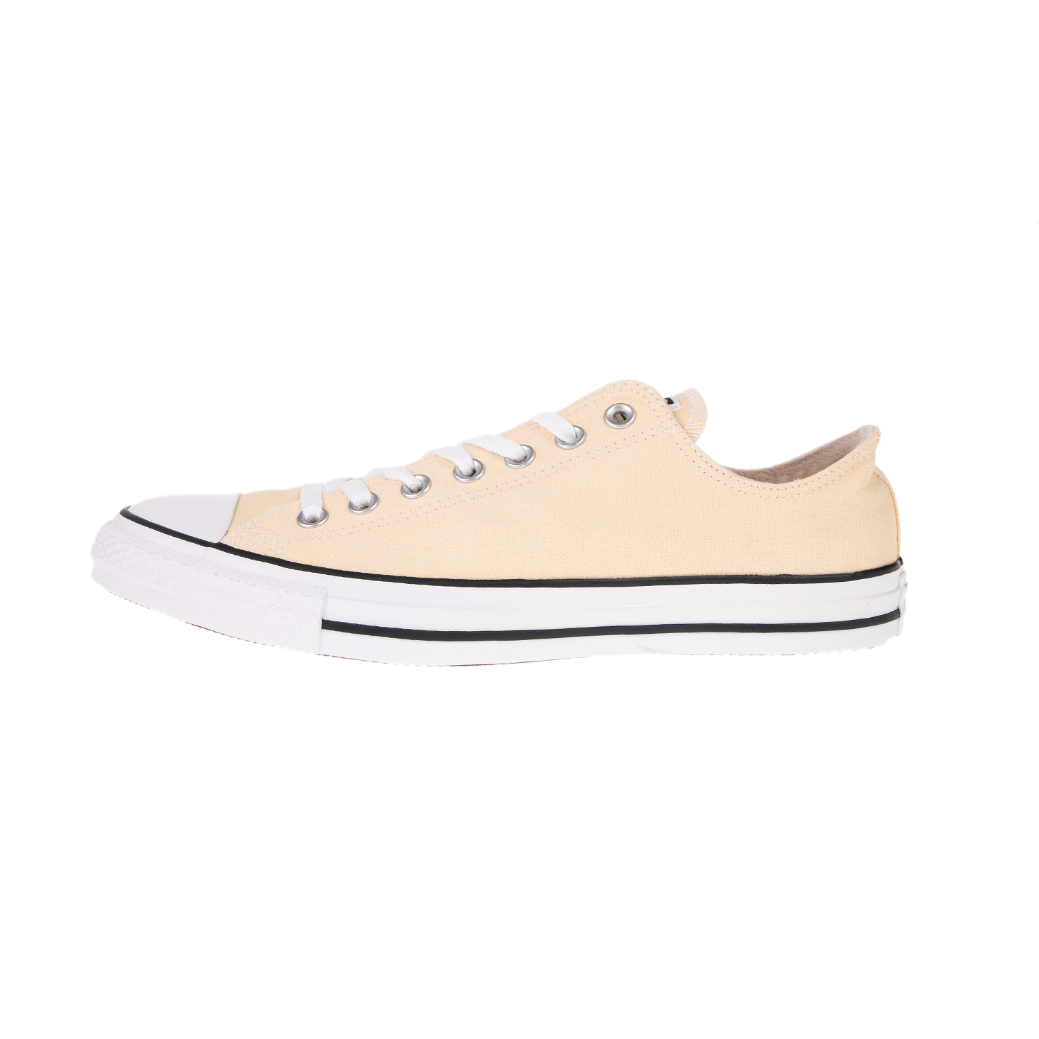 CONVERSE – Unisex sneakers CONVERSE Chuck Taylor All Star κίτρινο