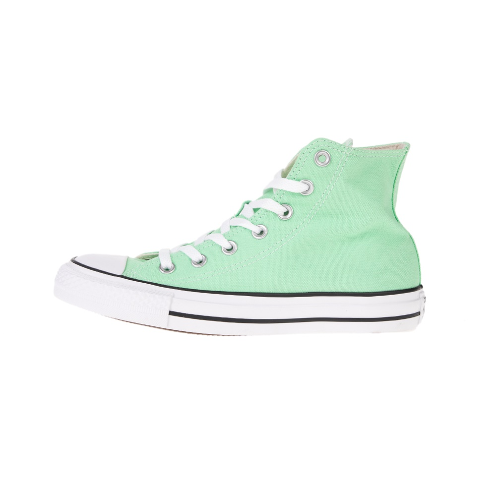 CONVERSE – Unisex sneakers CONVERSE CHUCK TAYLOR ALL STAR πράσινα