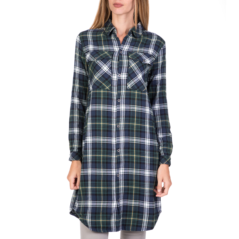 Γυναικεία Καρό Πουκάμισα Online - Κορυφαία προϊόντα - Factory Outlet ... 1ae085852d1