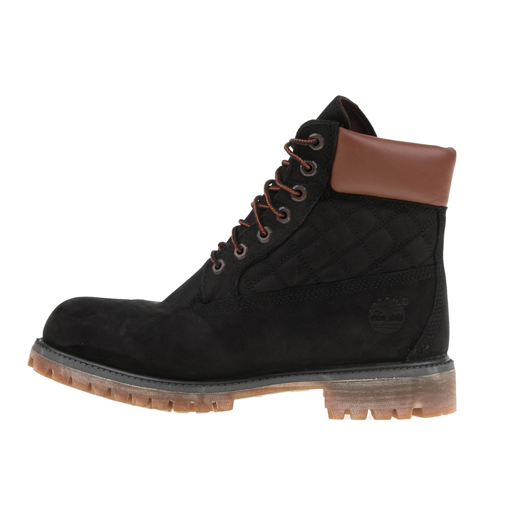 d672f339e3d -30% Factory Outlet TIMBERLAND – Ανδρικά αδιαβροχα μποτάκιαTIMBERLAND ICON  6″ PREMIUM μαύρα