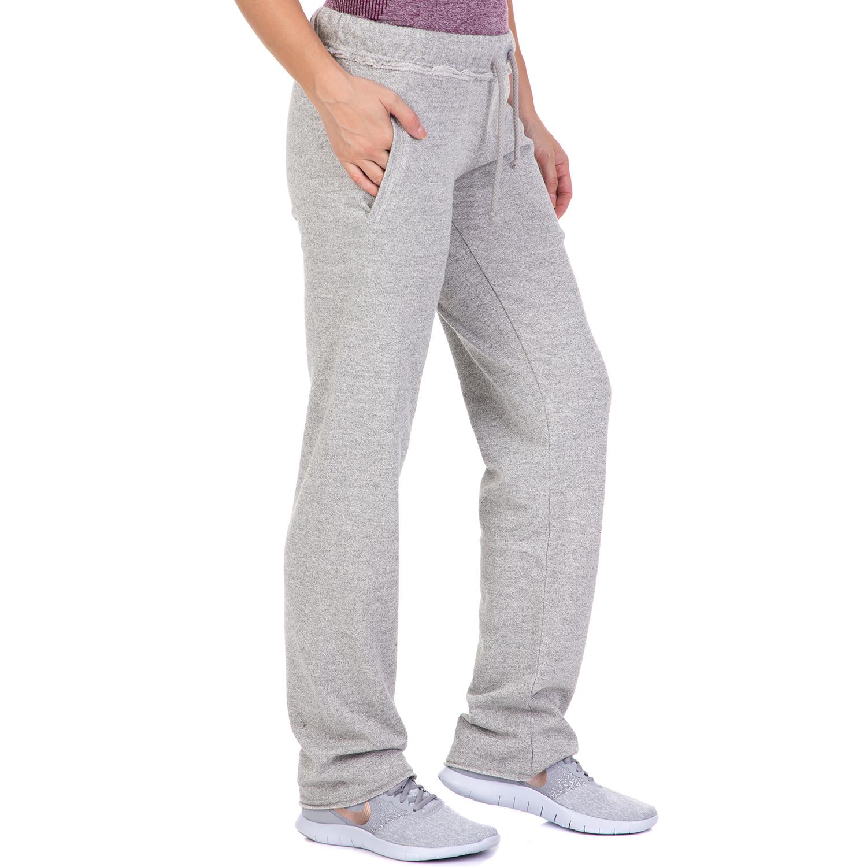 a35a1f1c6d BODYTALK - Γυναικείο παντελόνι φόρμας BDTKW γκρι