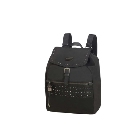 0ed4242c7b Γυναικεία τσάντα πλάτης KARISSA μαύρη - SAMSONITE (1712560.0-0000 ...