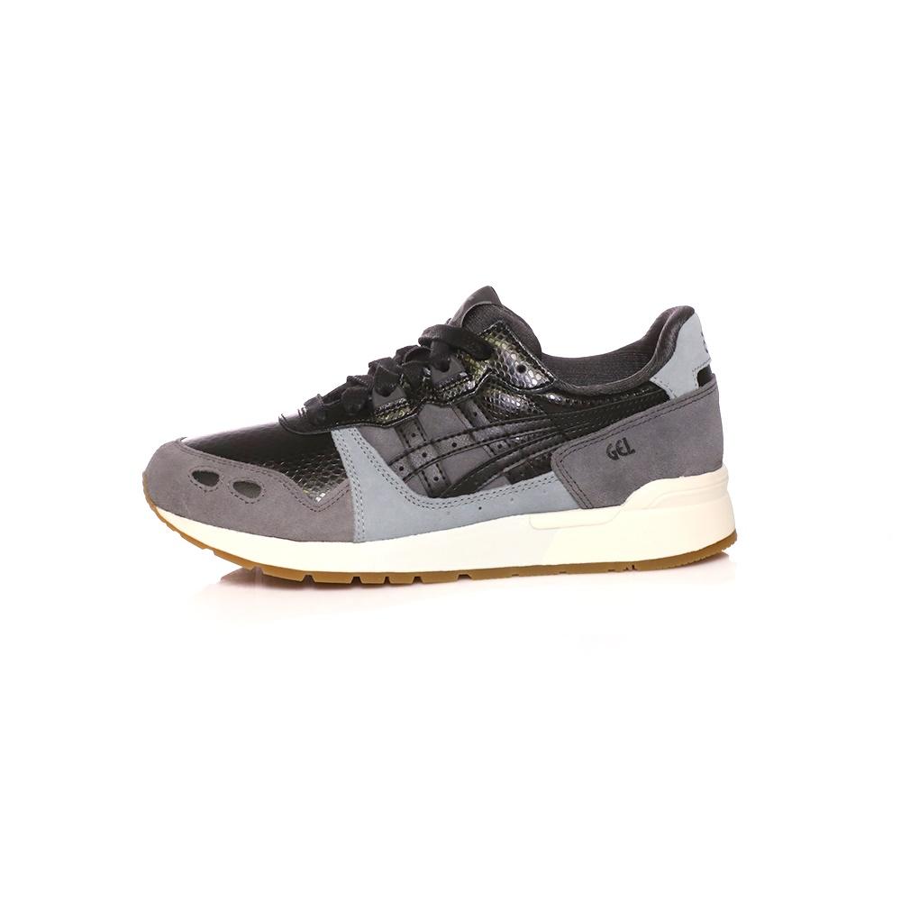 ASICS – Γυναικεία sneakers ASICS GEL-LYTE γκρι-μαύρα