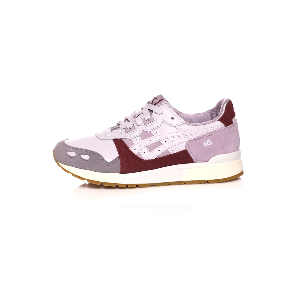 ASICS – Γυναικεία sneakers ASICS GEL-LYTE μοβ