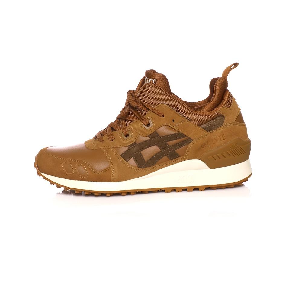 ASICS – Unisex αθλητικά παπούτσια ASICS GEL-LYTE MT καφέ