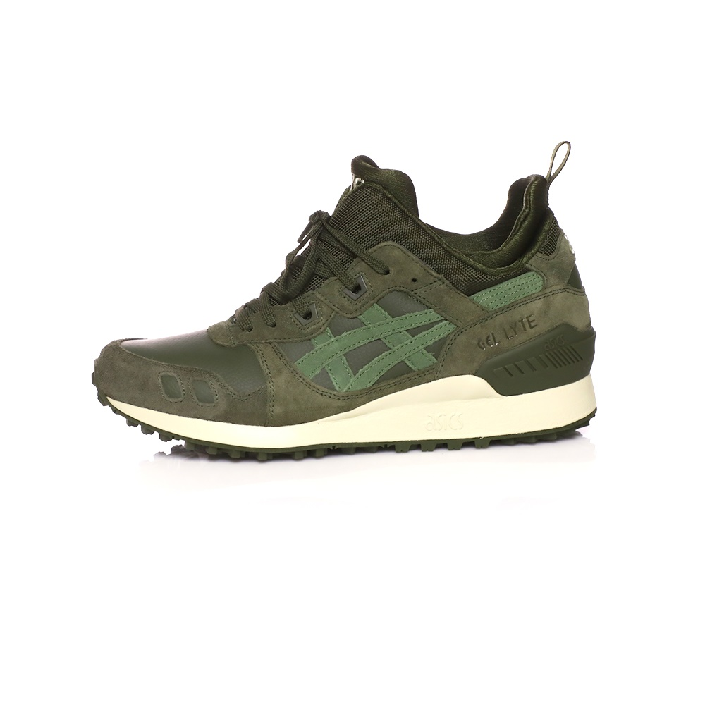 ASICS – Unisex αθλητικά παπούτσια ASICS GEL-LYTE MT πράσινα