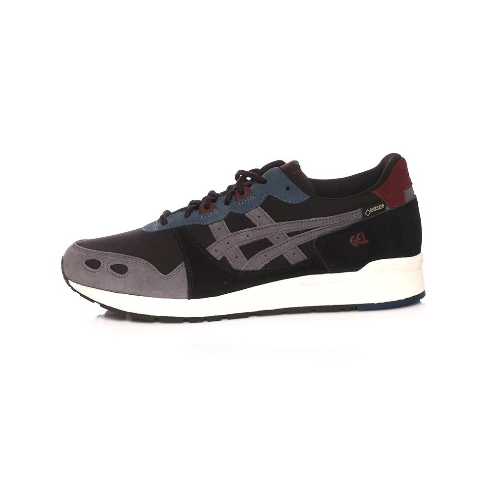 ASICS – Unisex sneakers ASICS GEL-LYTE G-TXΥ μαύρα-γκρι