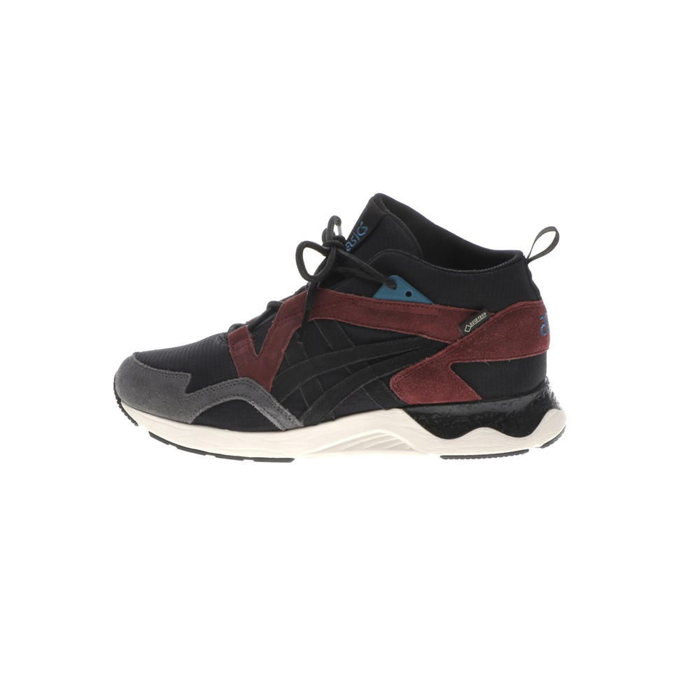 ASICS – Unisex αθλητικά παπούτσια ASICS GEL-LYTE V SANZE MT G-TX μαύρα γκρι
