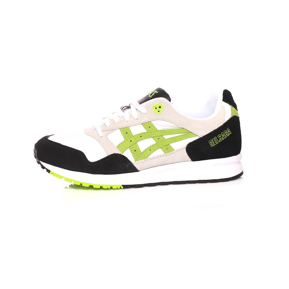ASICS – Unisex αθλητικά παπούτσια ASICS GELSAGA λευκά