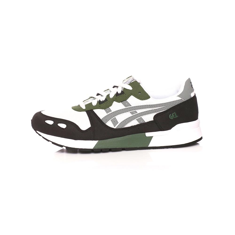 ASICS – Unisex αθλητικά παπούτσια ASICS GEL-LYTE λευκά-γκρι
