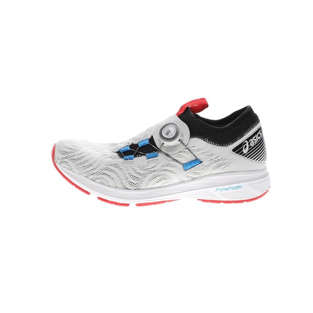 ASICS – Ανδρικά παπούτσια running ASICS Dynamis 2 λευκά