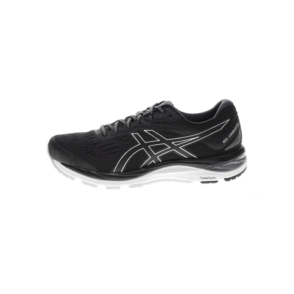 ASICS – Ανδρικά παπούτσια running ASICS GEL-CUMULUS 20 ασπρόμαυρα