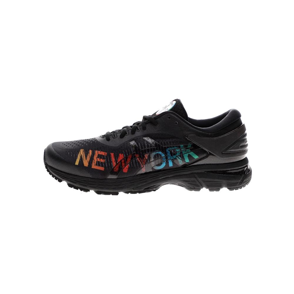 ASICS – Ανδρικά παπούτσια running ASICS GEL-KAYANO 25 NYC μαύρα