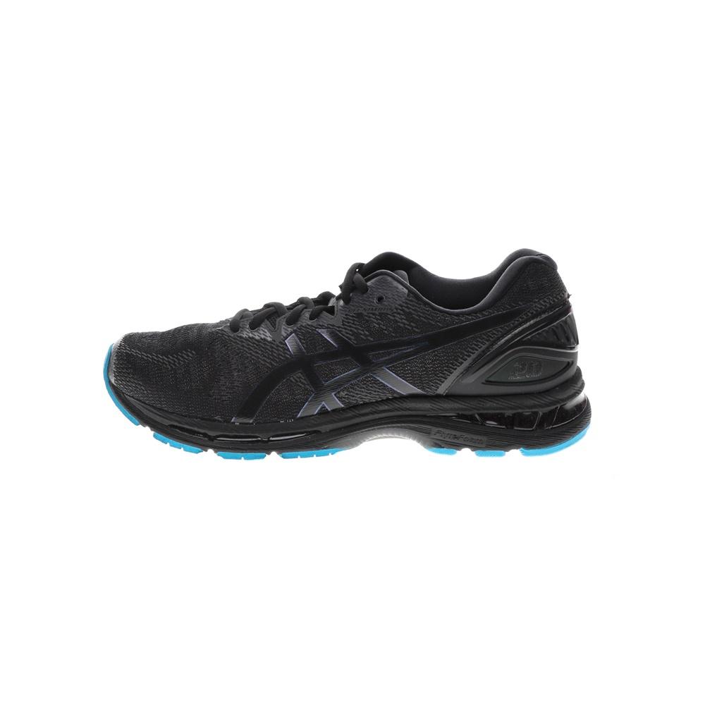 ASICS – Ανδρικά παπούτσια running ASICS GEL-NIMBUS 20 LITE-SHOW μαύρα