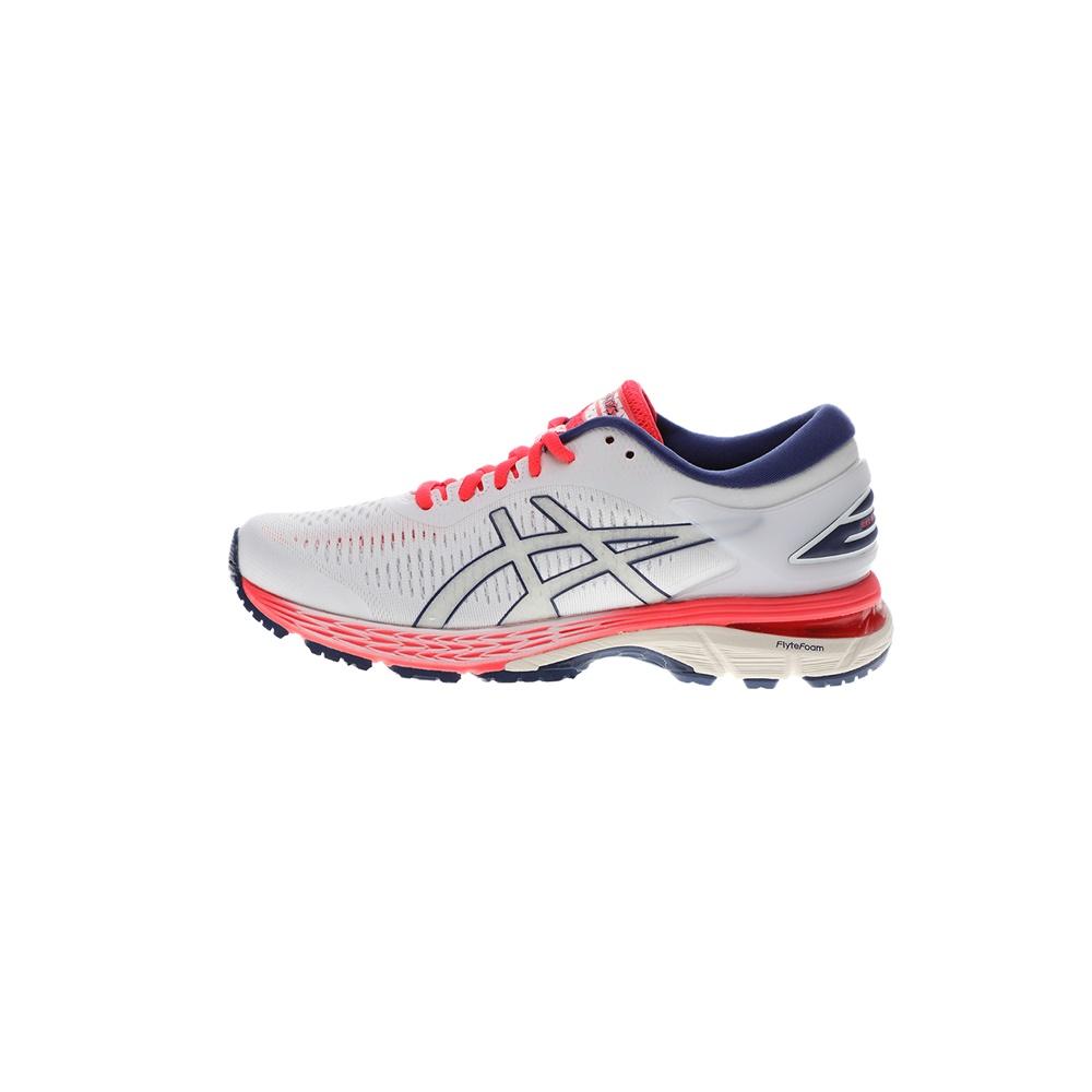 ASICS – Γυναικεία παπούτσια running GEL-KAYANO 25 λευκά
