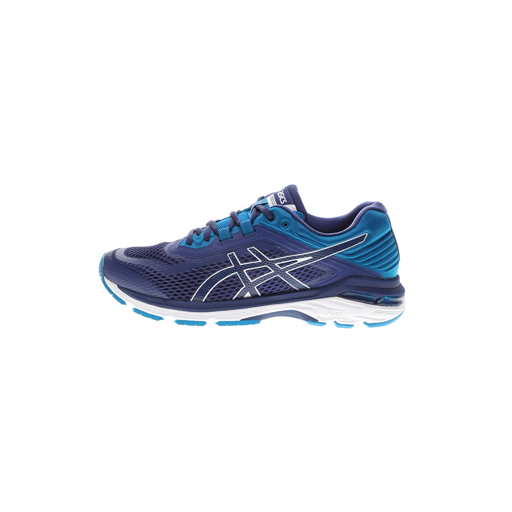 ASICS – Ανδρικά παπούτσια running ASICS GT-2000 6 μπλε