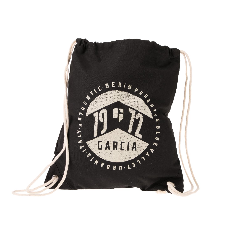 GARCIA JEANS - Παιδική σακίδιο πλάτης GARCIA JEANS μαύρο