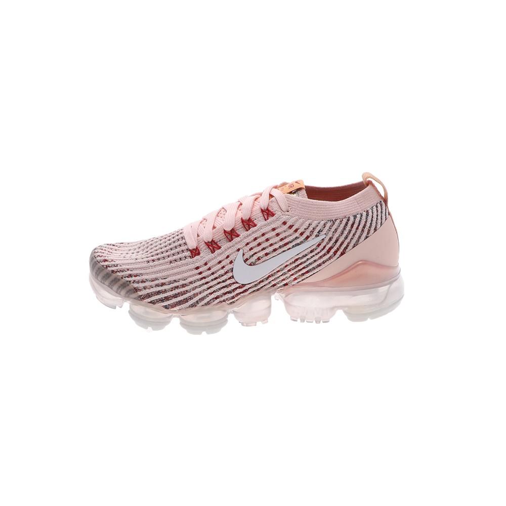NIKE – Γυναικεία παπούτσια running Nike Air VaporMax 3 ροζ κόκκινα