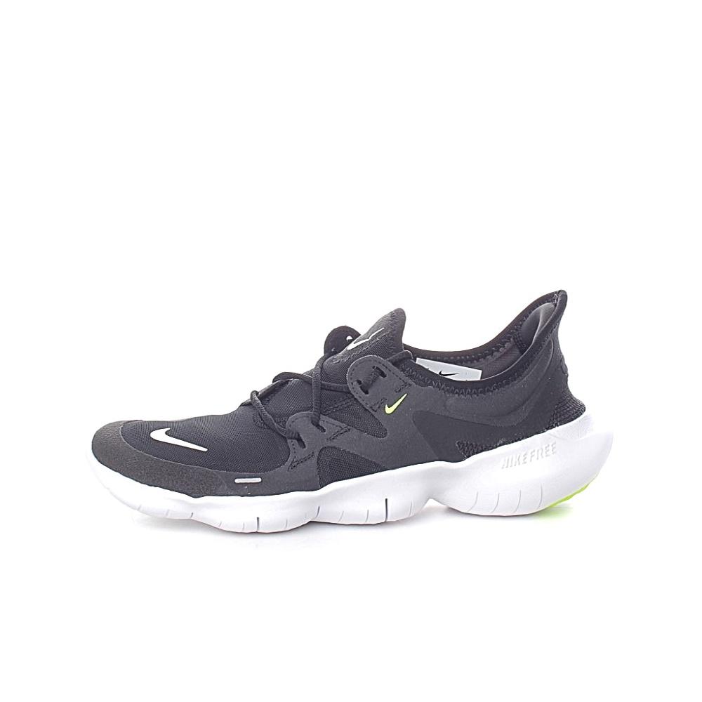 NIKE – Γυναικεία παπούτσια NIKE FREE RN 5.0 μαύρα