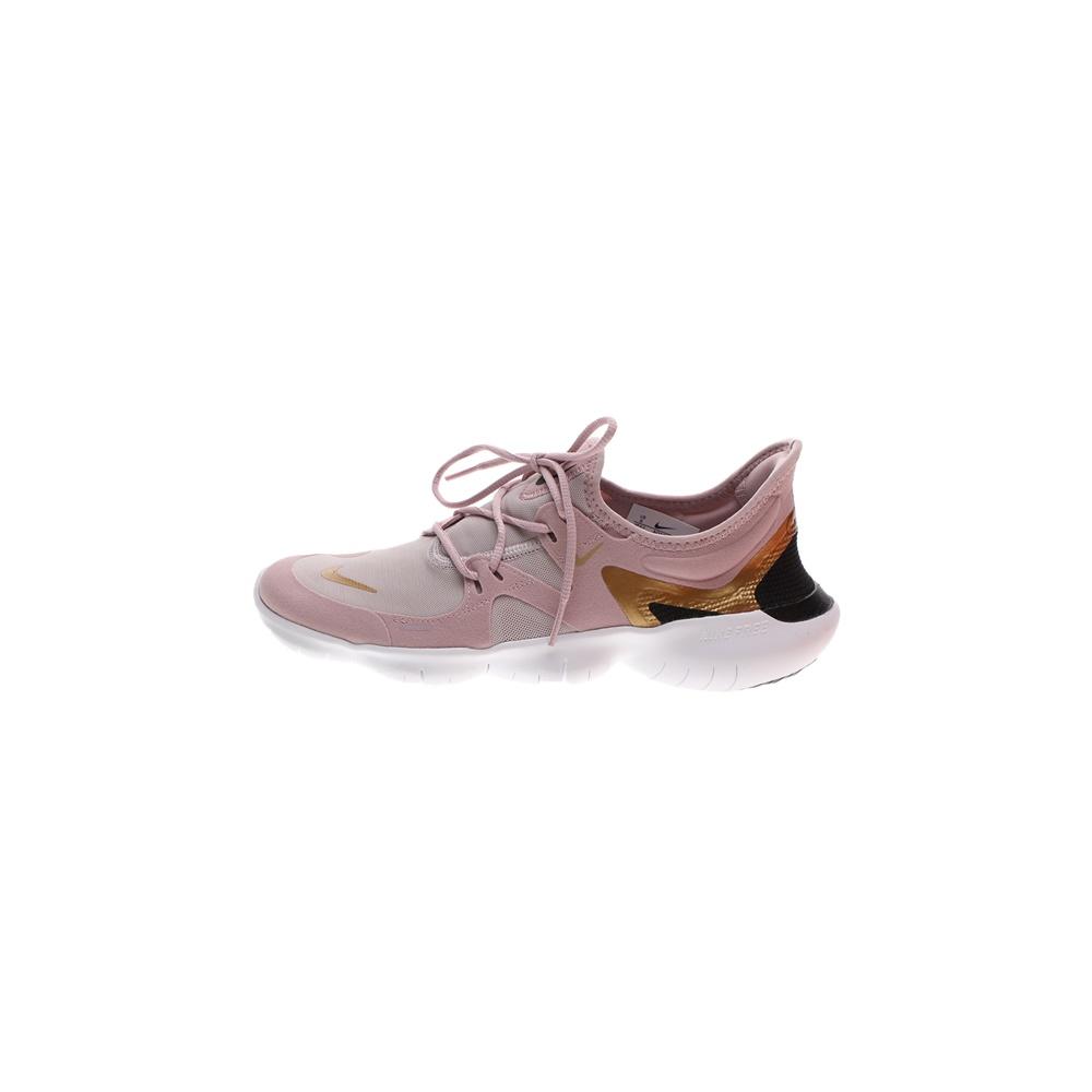 NIKE – Γυναικεία παπούτσια running NIKE FREE RN 5.0 μοβ