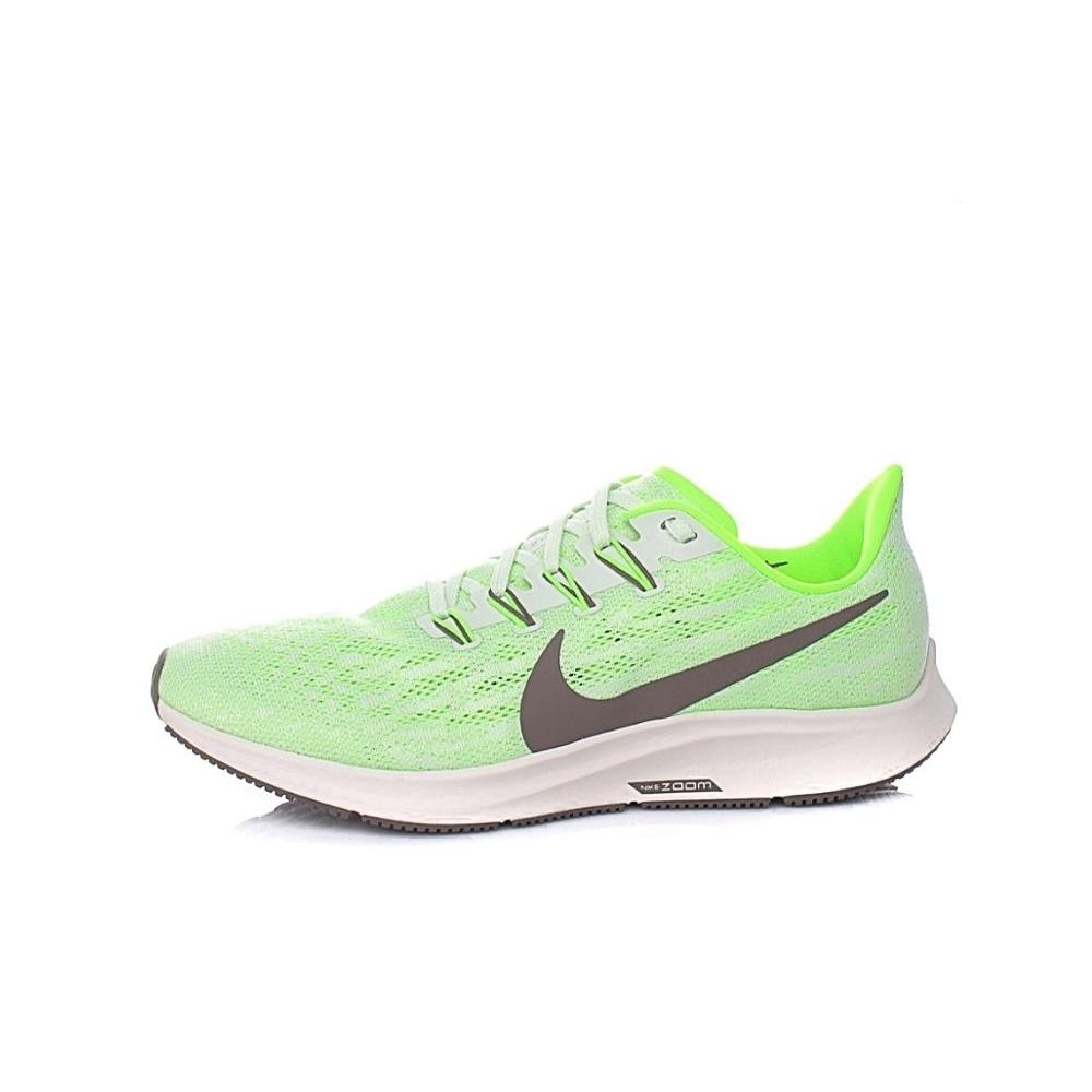 NIKE – Ανδρικά παπούτσια running NIKE AIR ZOOM PEGASUS 36 πράσινο