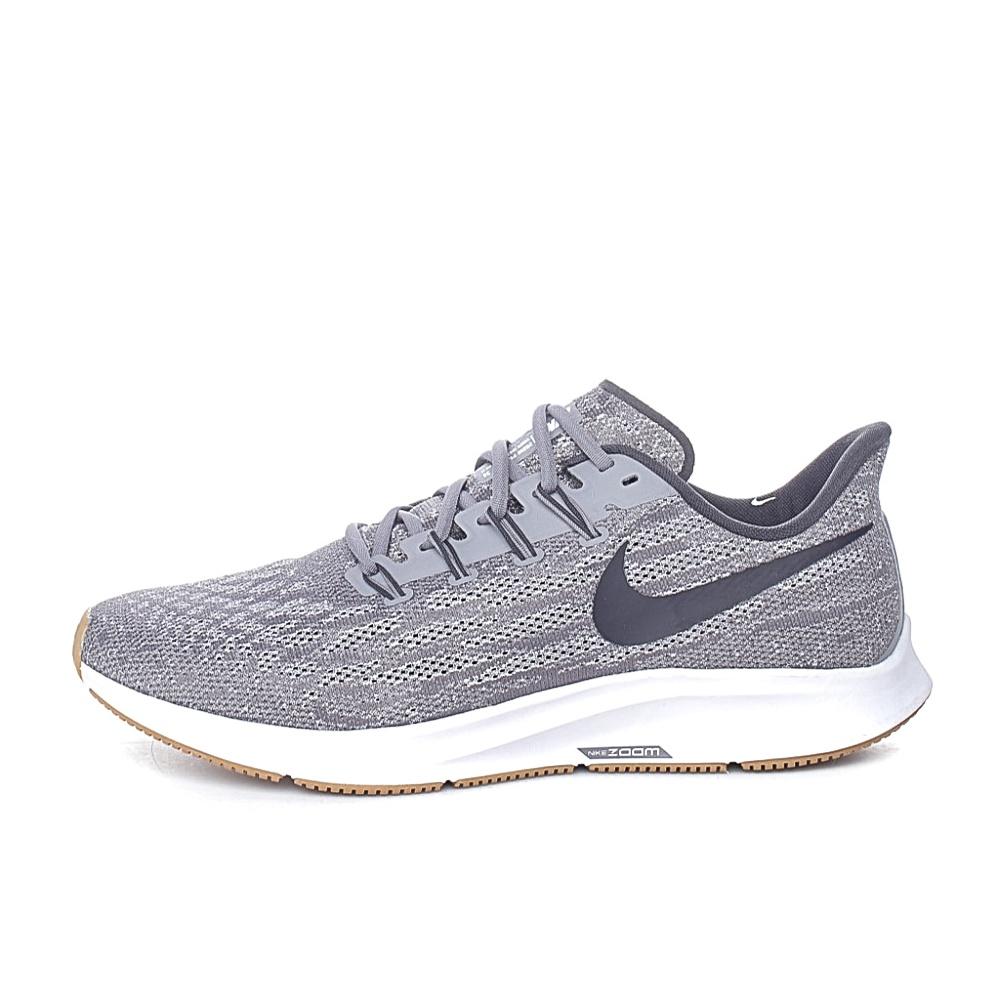 NIKE – Ανδρικά running παπούτσια NIKE AIR ZOOM PEGASUS 36 γκρι