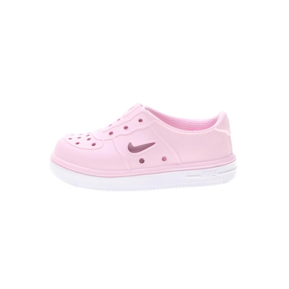 NIKE – Βρεφικά παπούτσια NIKE FOAM FORCE 1 (TD) ρόζ