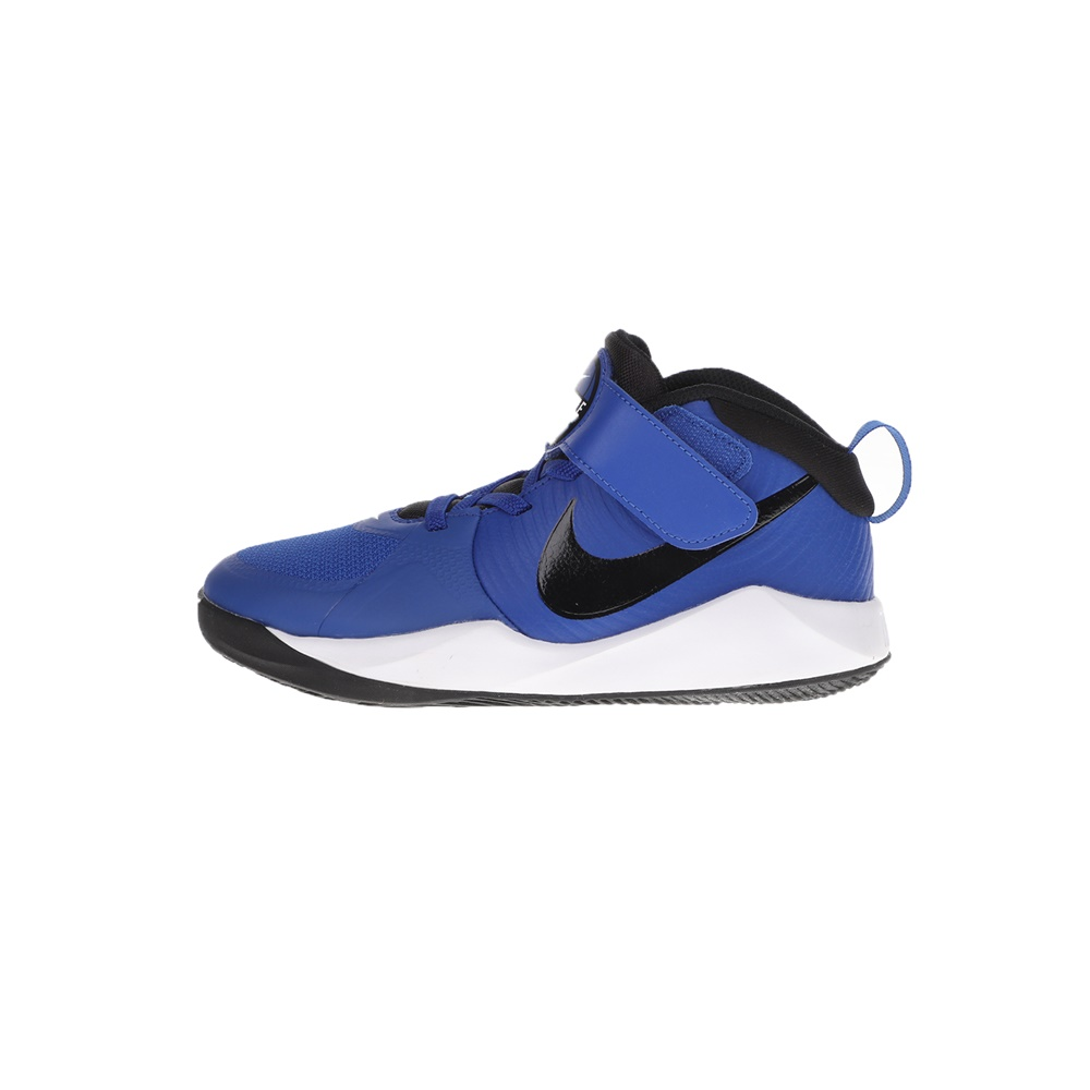 NIKE – Παιδικά παπούτσια TEAM HUSTLE D 9 (PS) μπλε