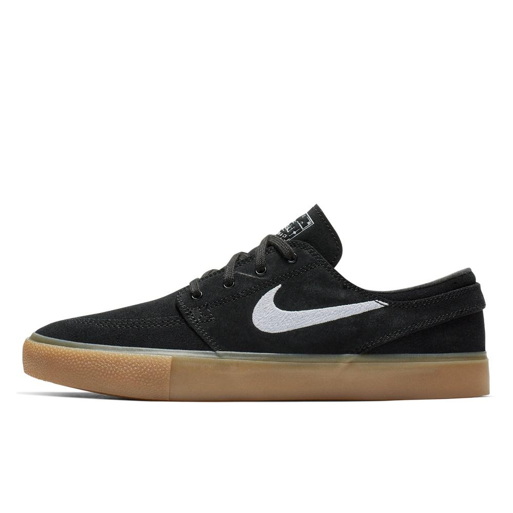 NIKE – Unisex παπούτσια skateboarding NIKE SB ZOOM JANOSKI RM μαύρα