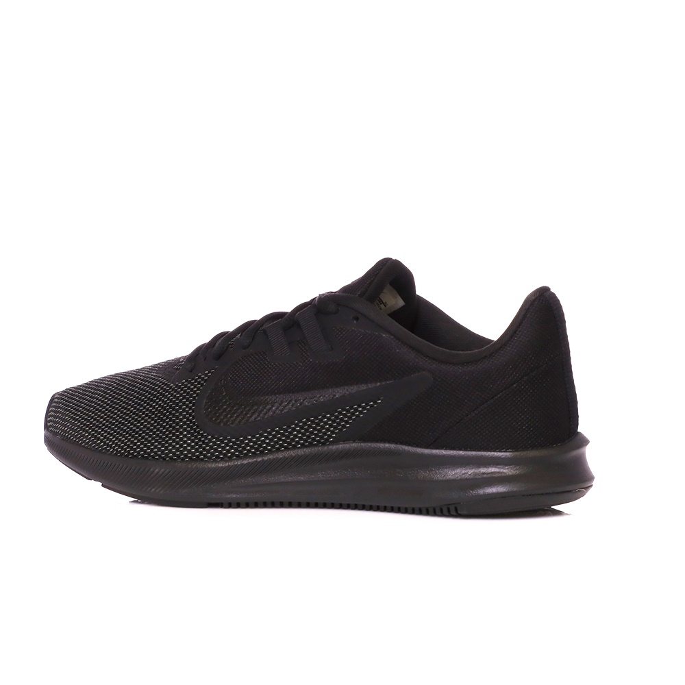 NIKE – Ανδρικά παπούτσια NIKE DOWNSHIFTER 9 μαύρα