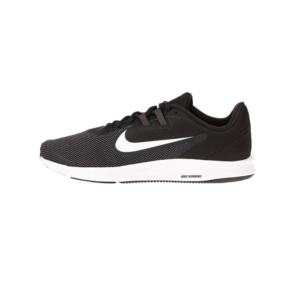 NIKE – Ανδρικά αθλητικά παπούτσια NIKE DOWNSHIFTER 9 μαύρα