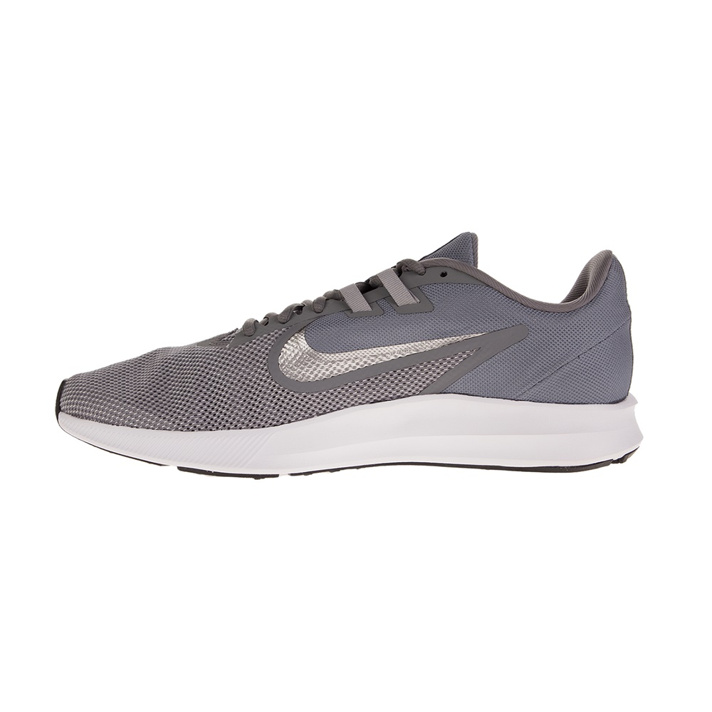 NIKE – Ανδρικά παπούτσια running NIKE DOWNSHIFTER 9 γκρι
