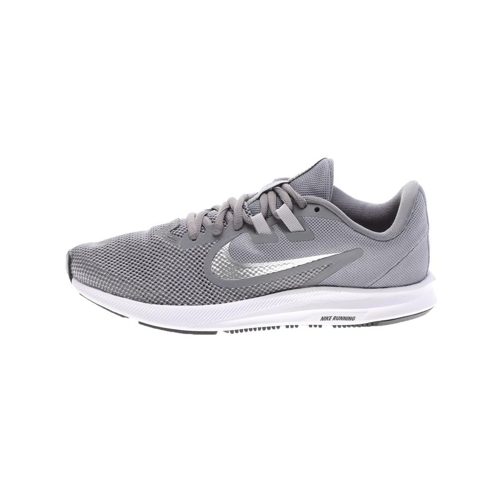 NIKE – Γυναικεία παπούτσια running NIKE DOWNSHIFTER 9 AQ7486 γκρι