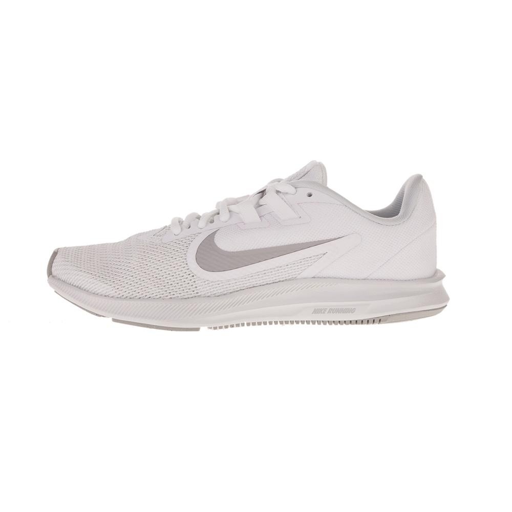 NIKE – Γυναικεία παπούτσια running NIKE DOWNSHIFTER 9 λευκά