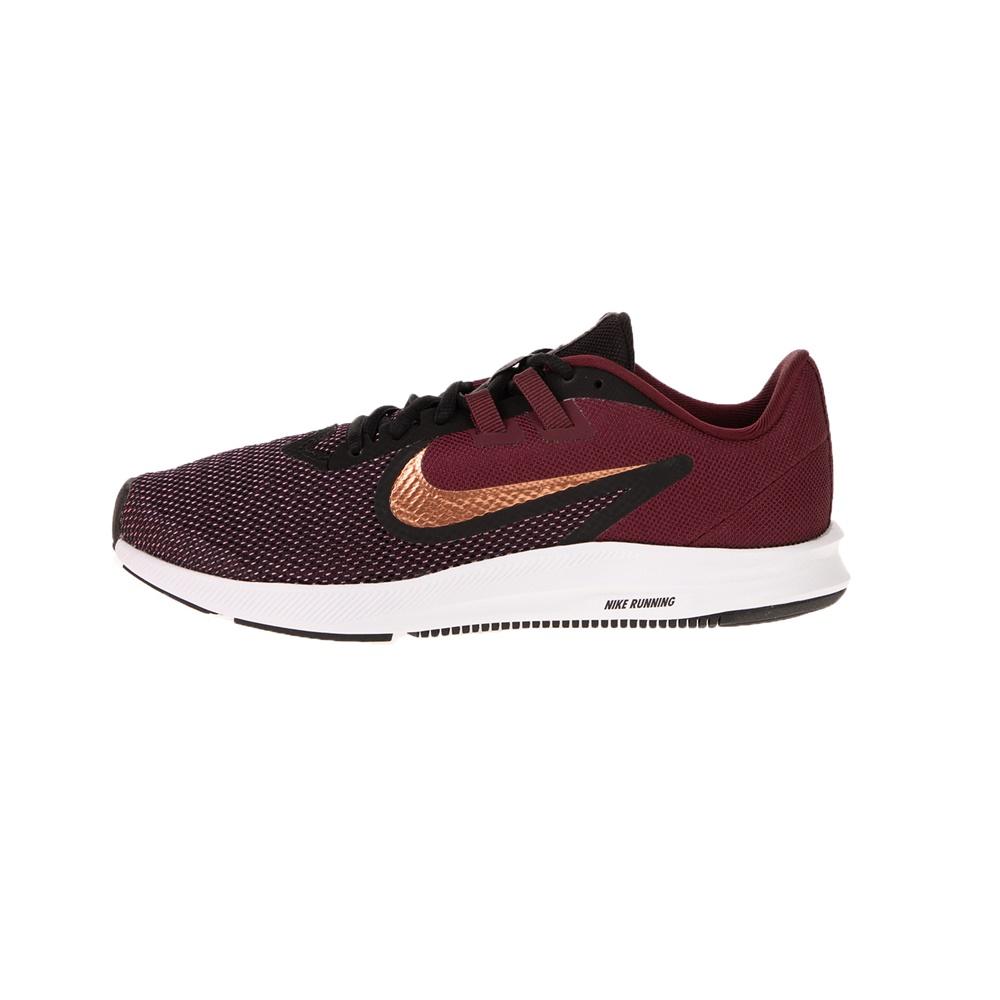 NIKE – Γυναικεία αθλητικά παπούτσια NIKE DOWNSHIFTER 9 μπορντό