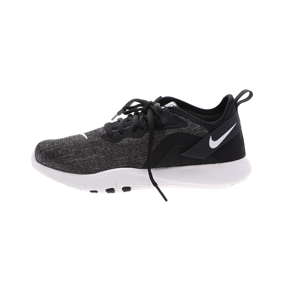 NIKE – Γυναικεία παπούτσια training NIKE FLEX TRAINER 9 μαύρα γκρι