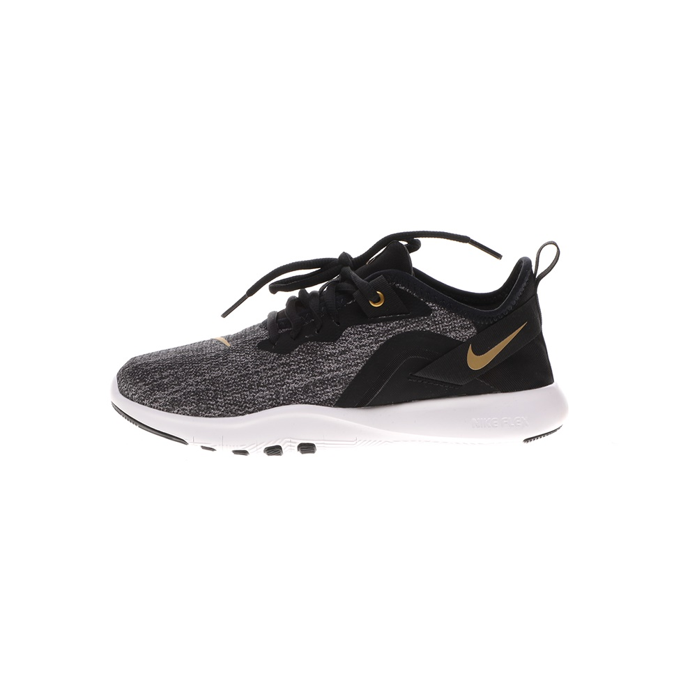 NIKE – Γυναικεία παπούτσια training WMNS NIKE FLEX TRAINER 9 μαύρα