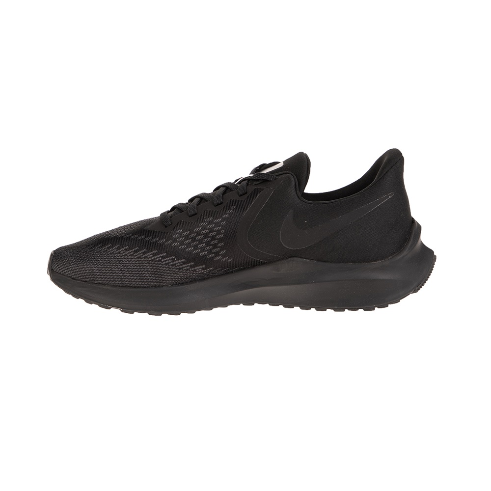 NIKE – Ανδρικά παπούτσια running NIKE ZOOM WINFLO 6 μαύρα
