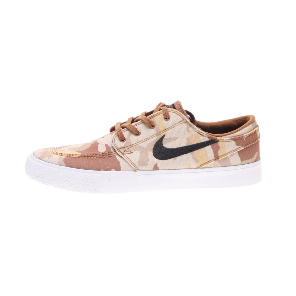 NIKE – Unisex παπούτσια skateboarding ZOOM JANOSKI CNVS RM PRM μπεζ