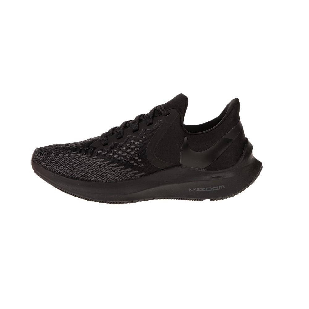 NIKE – Γυναικεία αθλητικά παπούτσια NIKE ZOOM WINFLO 6 μαύρα