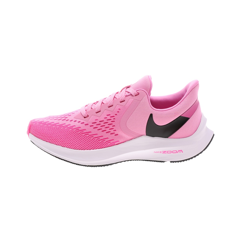 NIKE – Γυναικεία παπούτσια running NIKE ZOOM WINFLO 6 ροζ