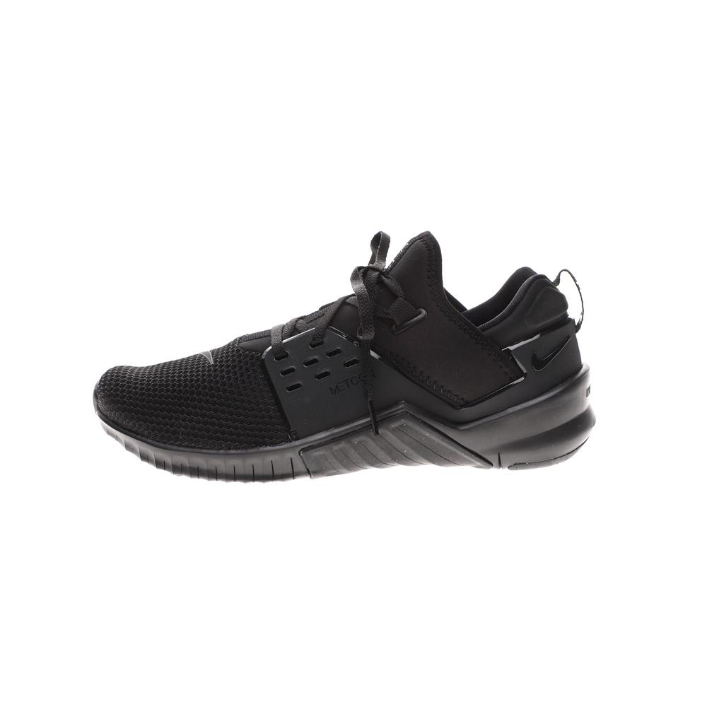 NIKE – Ανδρικά αθλητικά παπούτσια NIKE FREE METCON 2 μαύρα